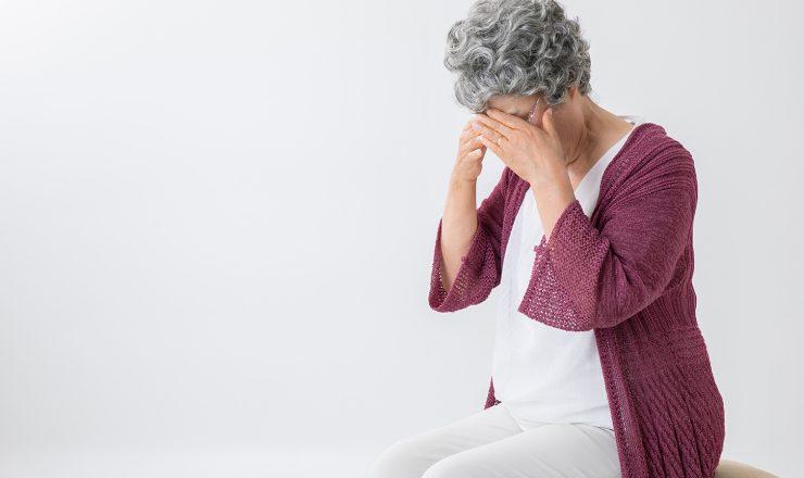ロコモ溝の口治療院 脳梗塞・脳卒中リハビリコース