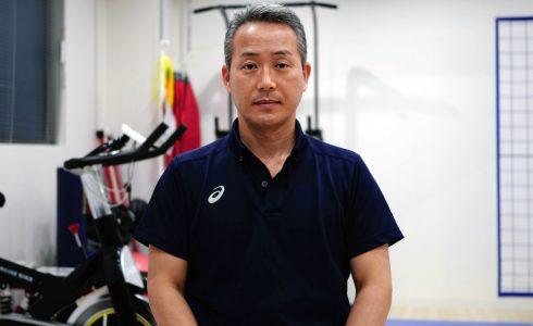 ロコモ溝の口治療院の副院長 川口元昭